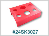 24S3027 Plastic Ink Cup Holder