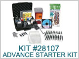 Advanced Starter Kit Set # 28107 THUMBNAIL