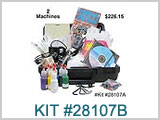28107 Tattoo Kit