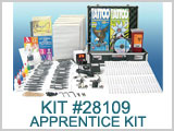 Apprentice Kit Set # 28109 THUMBNAIL