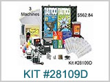 28109 Tattoo Kit