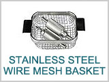 29B45 Wire Mesh Basket