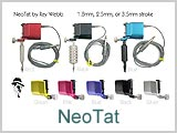 NeoTat by Ray Webb #4A430 THUMBNAIL