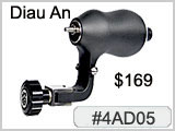4AD05 Rotary Tattoo Machine Diau An THUMBNAIL