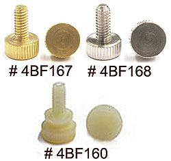 Contact Screw Thumb Set Screw