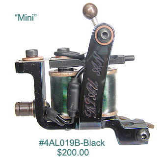 4AS019Black, Diau An Mini