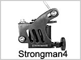 4A340 4BK340 Strongman IV with Jaws Chuck THUMBNAIL