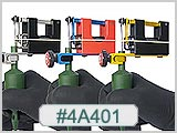 4A401 Swiss Machines
