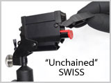 "4A410 Battery Operated ""Unchained"" Tattoo Machine THUMBNAIL"