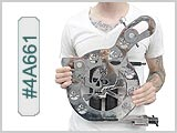 4A661, Big Oversize Tattoo Machine_THUMBNAIL