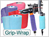 MD1138, MD1139 Grip-Wrap 3-Inch THUMBNAIL