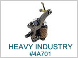4A701 Heavy Industry Tattoo Machine_THUMBNAIL