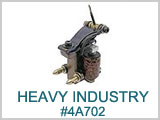 4A702 Heavy Industry Tattoo Machine_THUMBNAIL