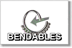 Bendable Jewelry