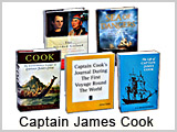 Captain James Cook THUMBNAIL