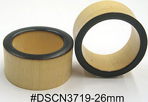 w26mm DSCN3719 Wood Tunnel Pair MAIN