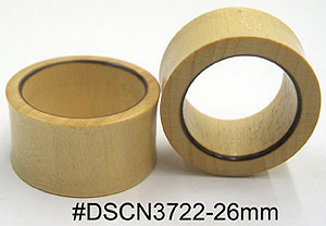 w26mm DSCN3722 Wood Tunnel Pair MAIN