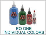 EO One Ink Individual Bottles