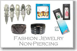 Fashion Non-Piercing