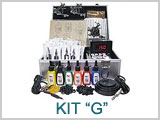 Tattoo Kit G