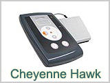 Cheyenne Hawk Power Supply