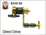 HM8-INVICTUS Direct DriveBrass THUMBNAIL