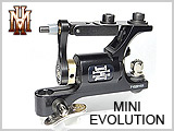 HM1-Mini Evolution Tattoo Machine