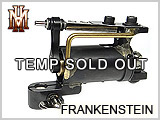 HM3-Frankenstein Tattoo Machines