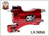 HM4-LaNina Tattoo Machines