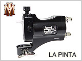 HM5-La Pinta Tattoo Machnes