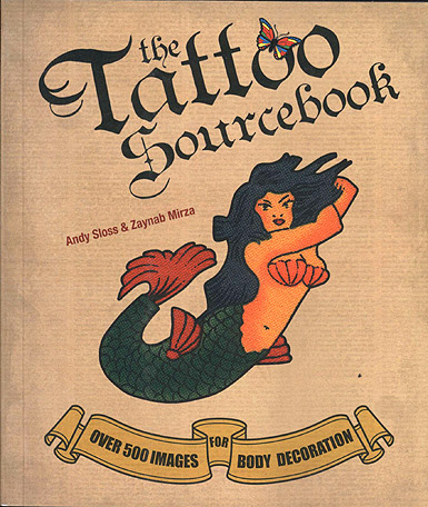 KART1208 Tattoo Sourcebook MAIN