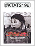 KTAT2196, Tattoo Traditions of Native North America