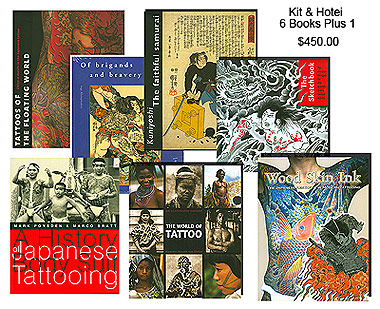 Kit and Hotei Publishing
