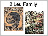 The Leu Family's Set of 2