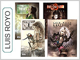 Luis Royo Collection THUMBNAIL