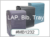 MB1232, Tray, Lap, Table Barrier