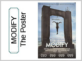 MODIFY, The Poster THUMBNAIL