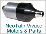 NeoTat and Vivace Parts