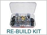 Re-Build Kit for Tattoo Machines