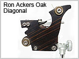 Ron Ackers Wood Tattoo Machine Diag