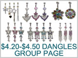 Dangles $4.20 to $4.50