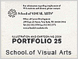 School of Visual Arts THUMBNAIL