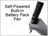 Self-Powered Tattoo Pen THUMBNAIL