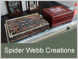 Spider Webb Ceations THUMBNAIL