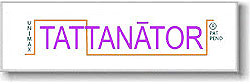 Tattanator Power Supply