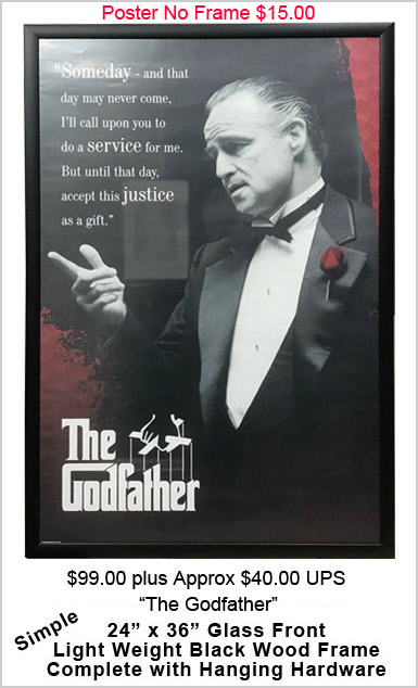 The Godfather Poster_MAIN