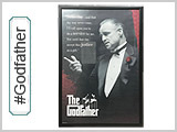 The Godfather Poster_THUMBNAIL