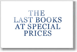 The Last Books at SPECIAL PRICES
