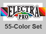 Electra-Pro 55 Color Set_THUMBNAIL