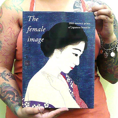 A027 The Female Image MAIN